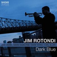 Cover of the track Dark Blue