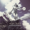 Couverture de l'album High Times