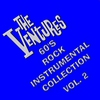 Couverture de l'album 60's Rock Instrumental Collection Volume 3