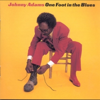 Cover of the track One Foot in the Blues