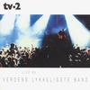 Couverture de l'album Verdens lykkeligste band: Live 99