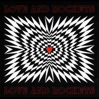 Cover of the track Love and Rockets