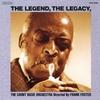 Couverture de l'album The Legend, The Legacy