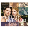 Cover of the album The Last Five Years (Original Motion Picture Soundtrack)