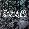Couverture de l'album Kod#707 - Single