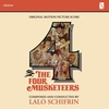 Cover of the album The Four Musketeers (Original Motion Picture Soundtrack)