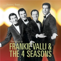 Couverture du titre Jersey Beat: The Music of Frankie Valli & The Four Seasons (Remastered)