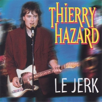Cover of the track Le Jerk