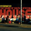 Cover of the album Ayobaness!: The Sound of South African House