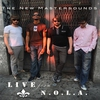 Cover of the album Live from N.O.L.A. - EP