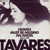 Cover of the track Heaven Must Be Missing an Angel (remix)