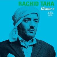 Couverture du titre Diwan 2