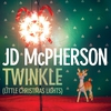 Couverture de l'album Twinkle (Little Christmas Lights) - Single
