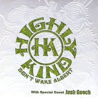 Cover of the track Don't Wake Albert