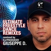 Cover of the album Ultimate Freestyle Dance Remixes by DJ/Producer Giuseppe D.