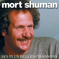 Cover of the track Mort Shuman : Ses plus belles chansons