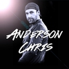 Cover of the album Anderson Chris - EP