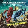Cover of the album Rise of the Machine