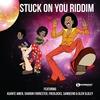 Couverture de l'album Stuck on You Riddim - EP