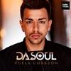Couverture de l'album Vuela Corazón - Single
