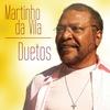 Couverture de l'album Duetos