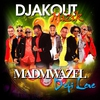 Cover of the track Kanaval Djakout