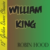 "Couverture de l'album 12"" Golden Dance Classics: Robin Hood"