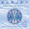 Couverture de l'album Deep Healing Elements: Music for Reiki & Meditation 4