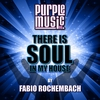 Couverture de l'album There Is Soul in My House