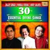 Couverture de l'album 30 Essential Divine Songs - Jagjit Singh - Pankaj Udhas - Anup Jalota