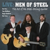 Cover of the album Live: Men of Steel