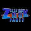 Cover of the album Section Zouk Party
