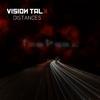 Couverture de l'album Distances