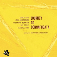 Couverture du titre Journey to Donnafugata