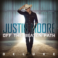 Cover of the track Off the Beaten Path (Deluxe Edition)