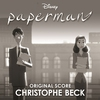 Cover of the album Paperman - Single