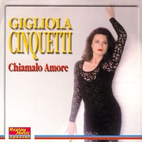 Cover of the track Chiamalo Amore…