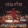 Couverture de l'album Absolute Power