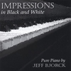 Cover of the album Impressions in Black and White