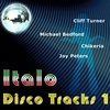 Cover of the album Italo Disco Tracks, Vol. 1