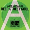Cover of the album Souls Come Alive - Single