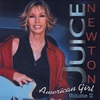 Cover of the album JUICE NEWTON'S GREATEST HITS - AMERICAN GIRL VOLUME II