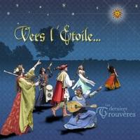 Cover of the track Vers l'Étoile