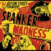 Cover of the album Spanker Madness