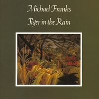 Cover of the track Tiger In The Rain