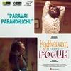 "Couverture du titre Paravai Parandhuchu (From ""Kadhalum Kadanthu Pogum"")"
