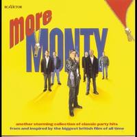 Cover of the track More Monty (Original Soundtrack)