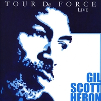 Cover of the track Tour de Force (Live)