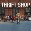 Cover of the track Thrift Shop