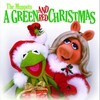 Cover of the album The Muppets: A Green and Red Christmas